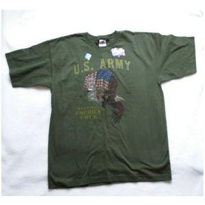 🛍 Mens large US ARMY tshirt